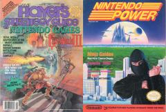 Video Game Carts and Magazines