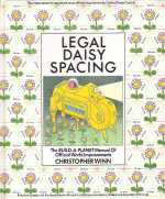 Legal Daisy Spacing