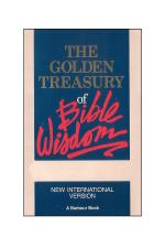 Golden Treasury of Bible Wisdom