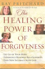 Healing Powwer of Forgiveness