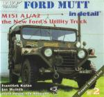 Ford Mutt in Detail