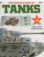 Gatefold Book of Tanks