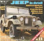 Jeep in Detail M38