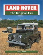 Land Rover Original 4x4