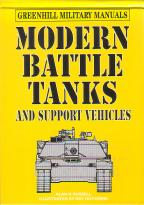 Modern Battle Tanks
