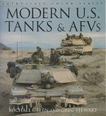 Modern US Tanks