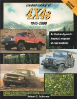 Standard Catalog of 4x4s