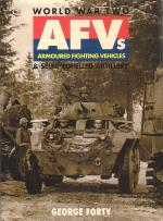 World War Two AFVs & Self-Propelled Artillery
