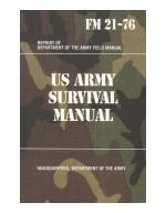 US Army Survival Manual