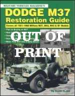 Dodge M37 Restoration Guide