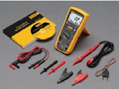 Fluke 1587 digital meter