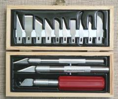 Personna Hobby Knife Set